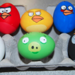 Netradiční velikonoční vajíčka, která zvládne každý